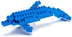nanoblock dolphin create works animal micro-sized
