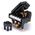 nanoblock grand piano create works musical