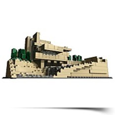 Save Architecture Fallingwater