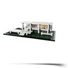 Discount Architecture Farnsworth House 21009