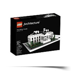 Discount Architecture White House