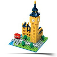 Discount London Big Ben Set