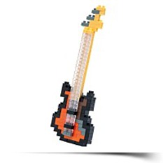 Save Nanoblock NBC051 Electric Bass