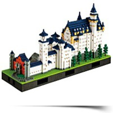 Discount Neuschwanstein Castle Deluxe Edition