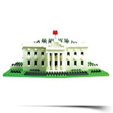 Save White House