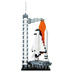 nanoblock shuttle don't have engineer create