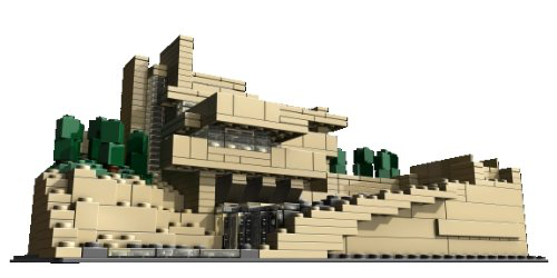 Architecture Fallingwater