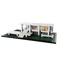 Architecture Farnsworth House 21009