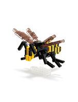 Nanoblock IST005 Asian Giant Hornet